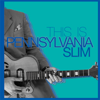 Pennsylvania Slim - Live Band