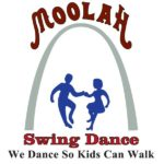 Moolah Shrine Swing Dance logo